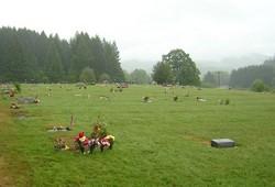 Alsea Cemetery