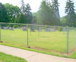 Miamisburg Catholic Cemetery