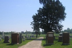 Lower York Cemetery