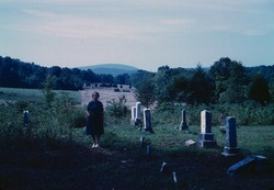 Brewington Cemetery