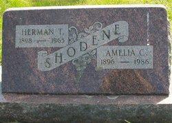 Herman T Shodene