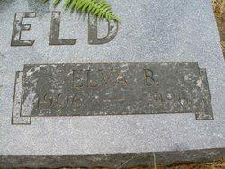 Elva B <i>Jensen</i> Duffield