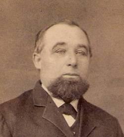 Heinrich (Henry) Schulz