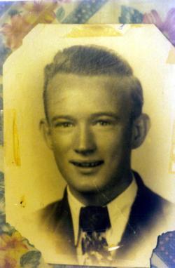 Robert Edward Bobby or Frog Morency, Sr