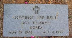 George Lee Bell