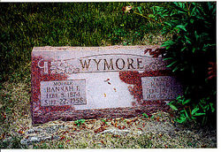 Harley Wymore