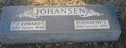 J. Edward Johansen