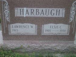 Lawrence Wilbur Toad Harbaugh