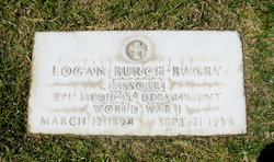 Logan Burch Bagby