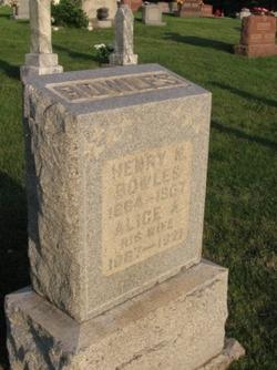 Henry N. Bowles