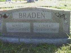 Conrad Braden