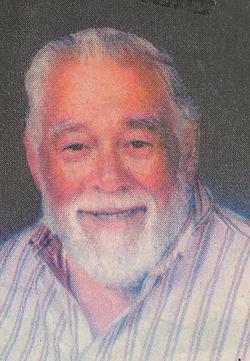 Theodore Lolo Grano, Sr
