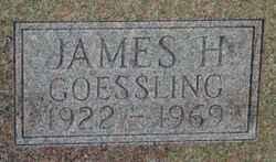 James Goessling