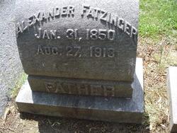 Alexander Fatzinger