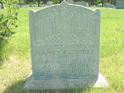 Nancy Bly <i>Johnson</i> Ferrell