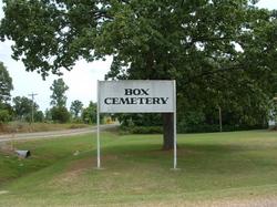 Box Cemetery