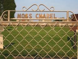 Moss Chapel Cemetery