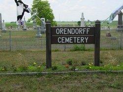 Orendorff Cemetery