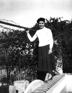 Francisca Blanco Ribes