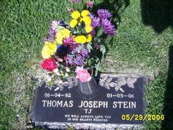 Thomas Joseph Stein