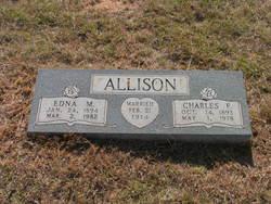 Charles F. Allison