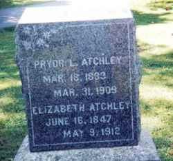 Elizabeth C. Lizzie <i>Holloman</i> Atchley