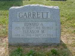 Edward A Garrett