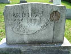 Mabel B <i>Lichty</i> Andrews