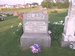 Linzy Clark