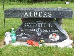 Garrett Albers