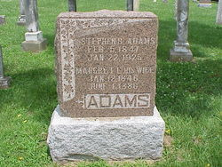 Stephen Bechem Adams