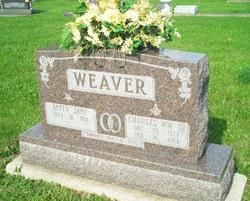Charles William Weaver, III