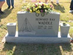 Howard Ray Waddle