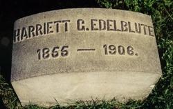 Harriet Glenn <i>Briggs</i> Edelblute