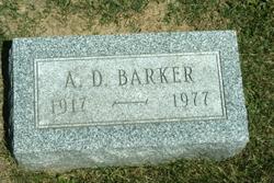 A D Barker