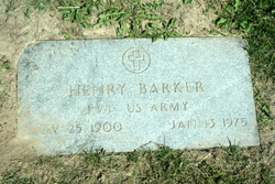 Henry Barker