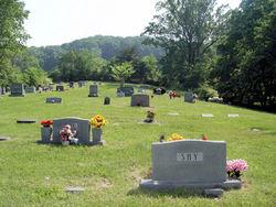 Susie Chapel Cemetery