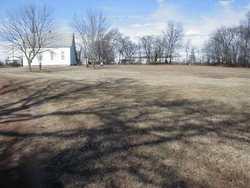 Thompson Grove Cemetery