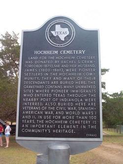 Hochheim Cemetery