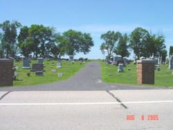 Burnett Union Cemetery