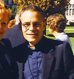 Fr Charles Farrelly