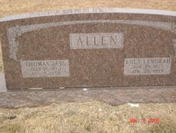 Thomas Jess Allen