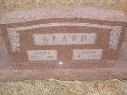 Claudie Beatrice <i>Smith</i> Beard