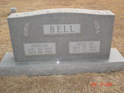 Jesse Murl Bell