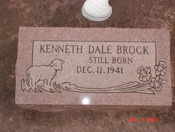 Kenneth Dale Brock