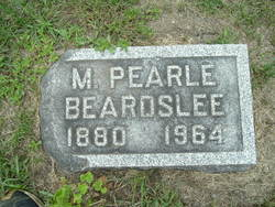M. Pearle Beardslee