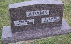Freda Adams
