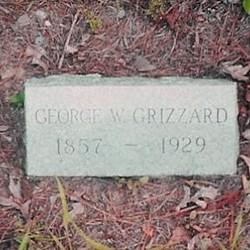 George Wesley Grizzard