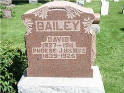 Phoebe <i>Baldwin</i> Bailey