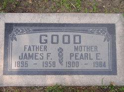 James Franklin Good